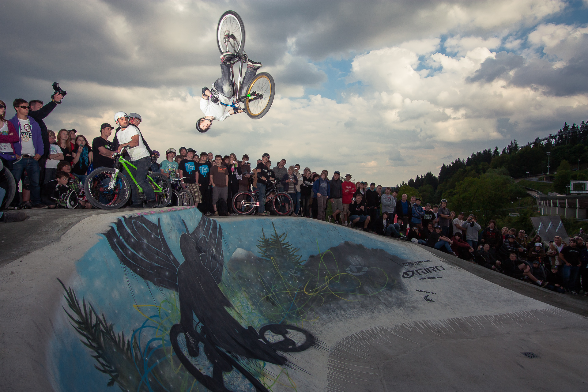 Action_Sport_Flair_mtb_winterberg by Felix Gemein.