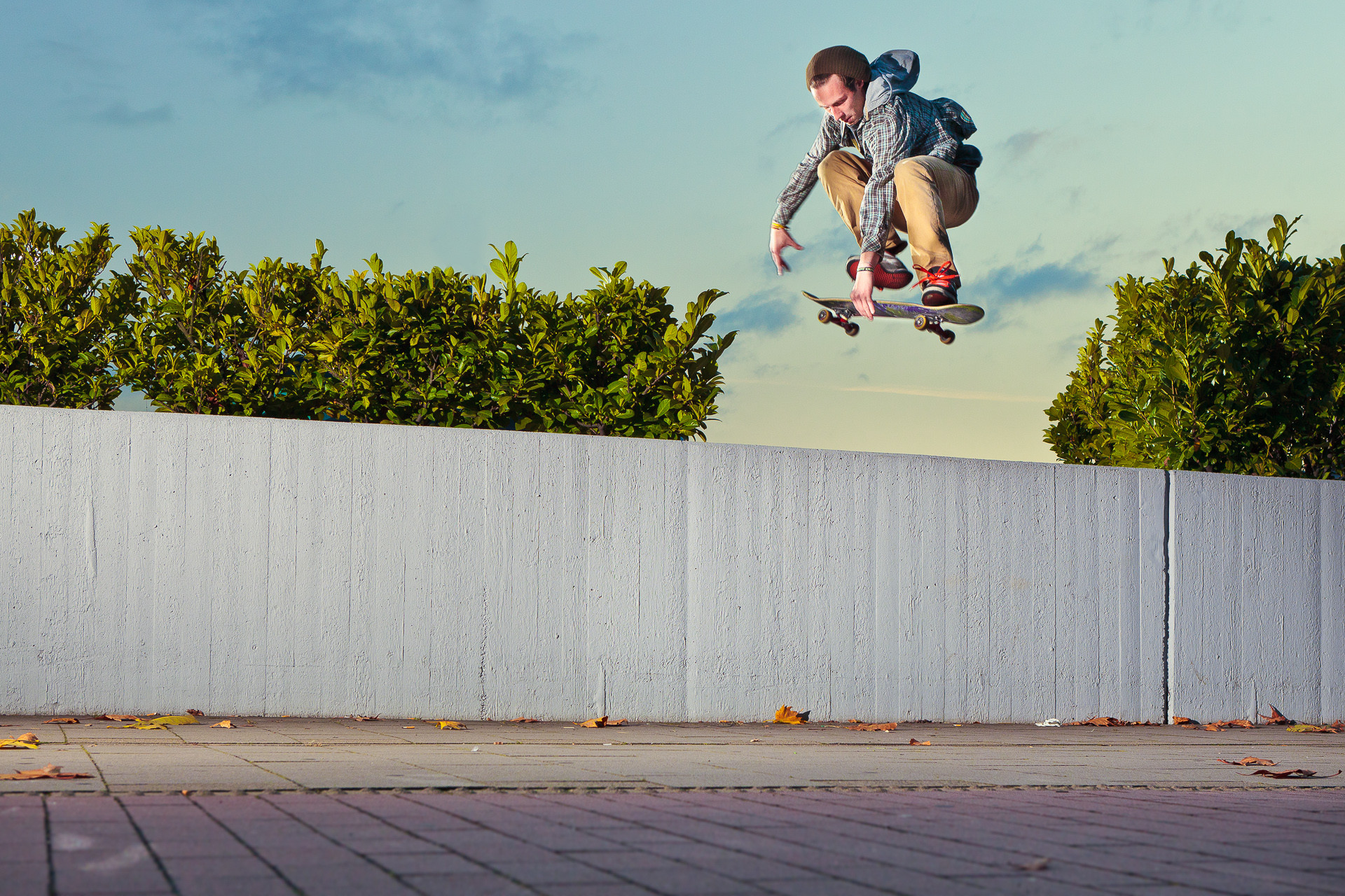 Action_Sport_Skateboard_Grap