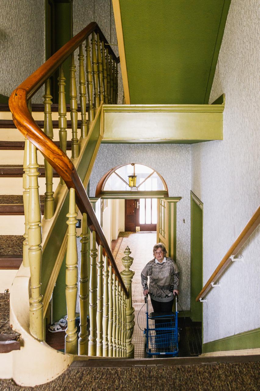 Treppenhaus_Oma