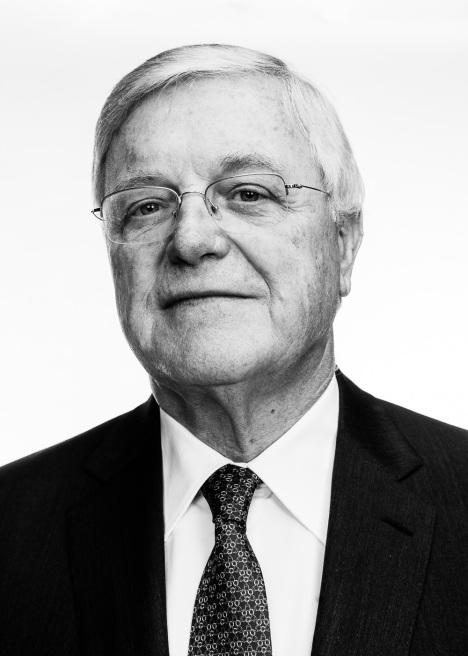 Werner Wenning fotografiert von Felix Gemein für Manager Magazin by Felix Gemein.